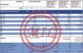ASTM A453-660/ASTM A479