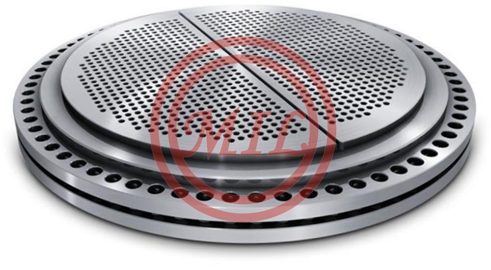 ASTM A765/A765M SA-765-Gr.IV Forged Forging Steel Tube Sheets Baffles Discs Disks Tubesheets Tube Plates