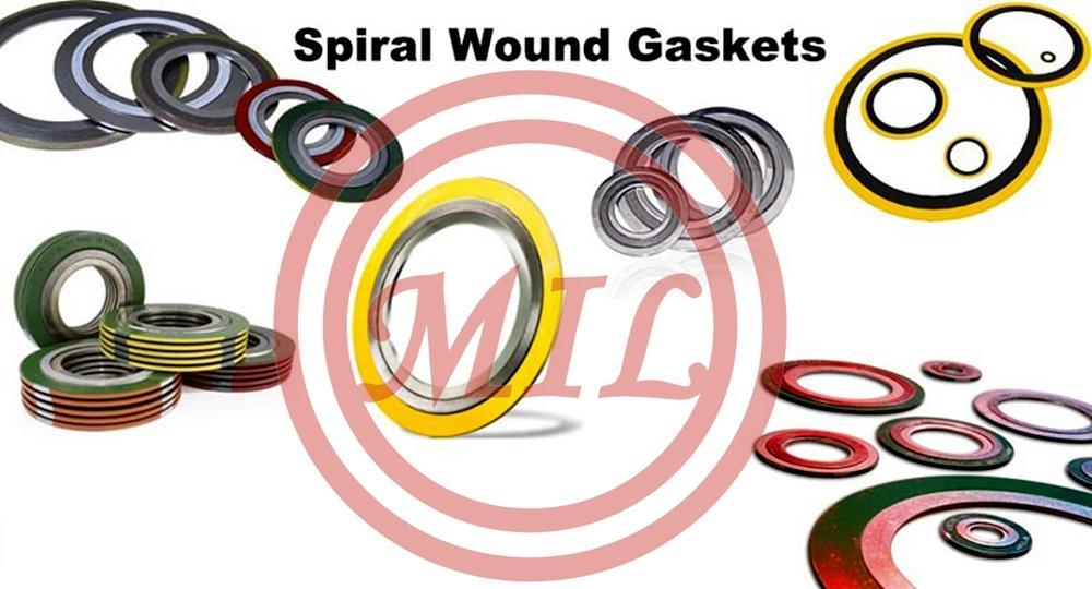 ASME B16.20 Spiral Wound gasketd-Outer-Ring