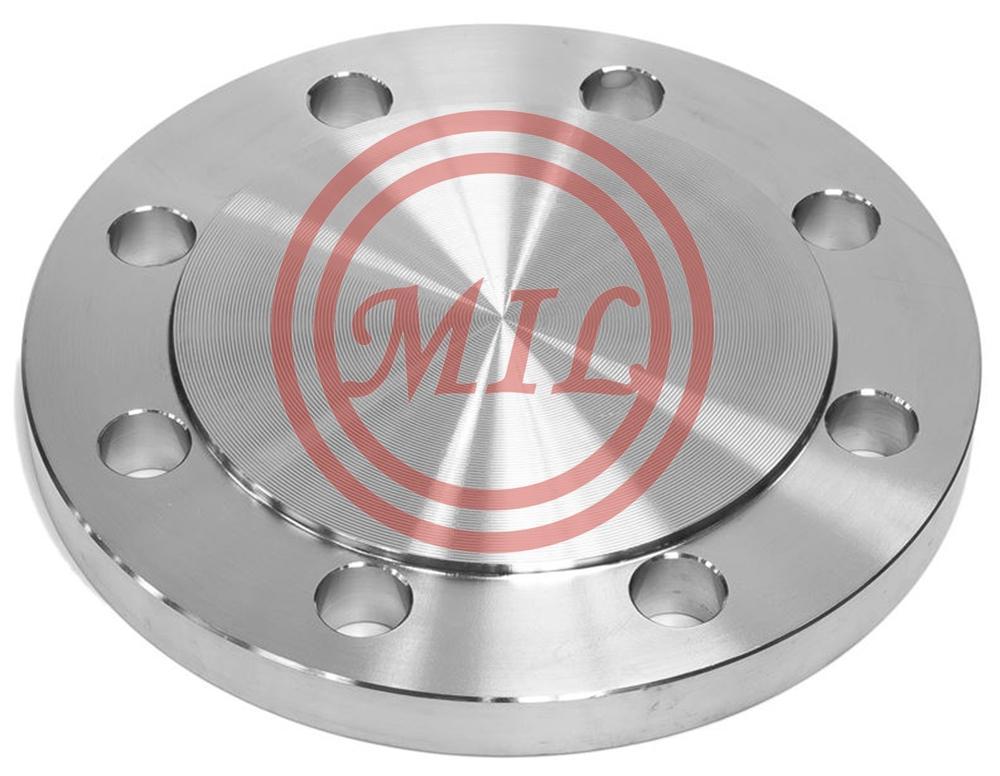 PN108 F304 Stainless Steel Blind Flange