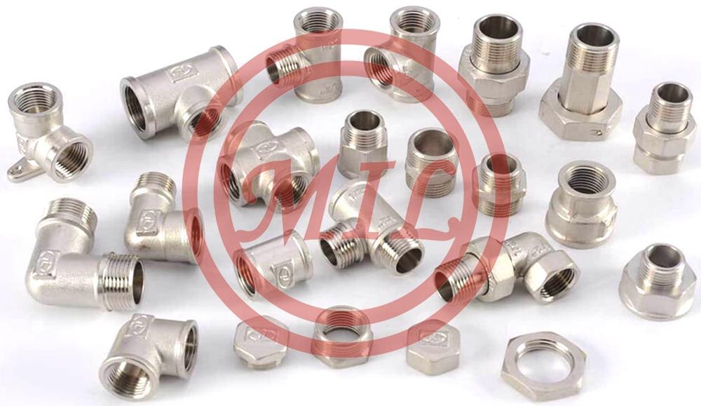 螺紋管件、承插管件 5