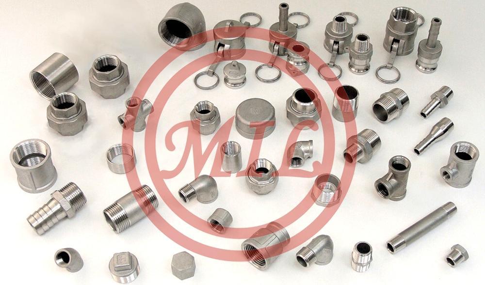螺紋管件、承插管件 6