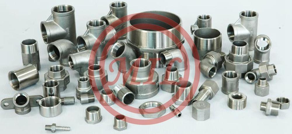 螺紋管件、承插管件 7