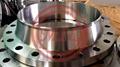 ASTM B564 Hastelloy C22 Weld Neck Flanges