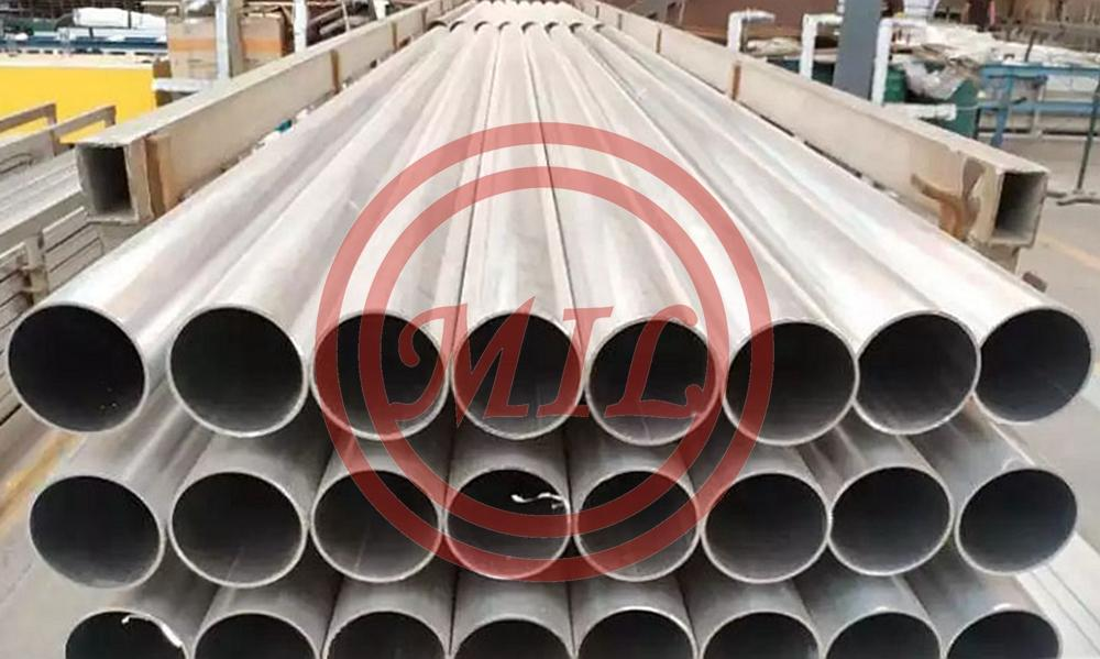 ASTM B221 ASTM B241 6063 T6 ALUMINUM ALLOY SEAMLESS PIPE AND SEAMLESS EXTRUDED TUBES