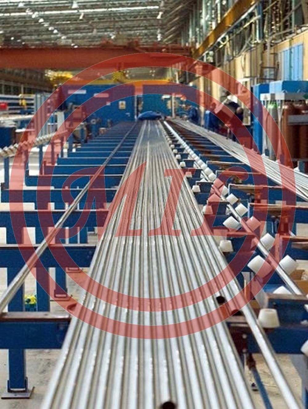 小口徑不鏽鋼焊接鋼管 12