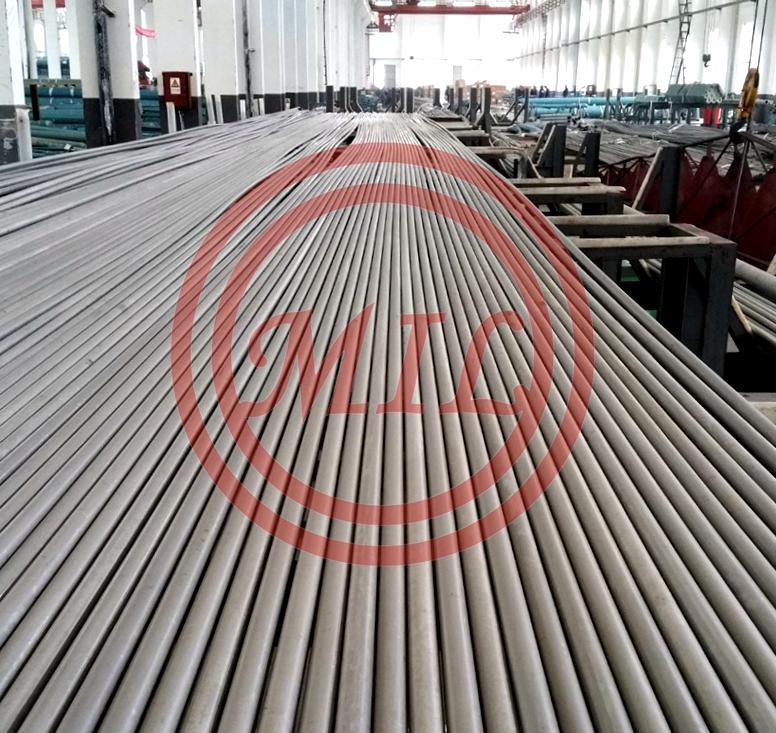小口徑不鏽鋼焊接鋼管 11