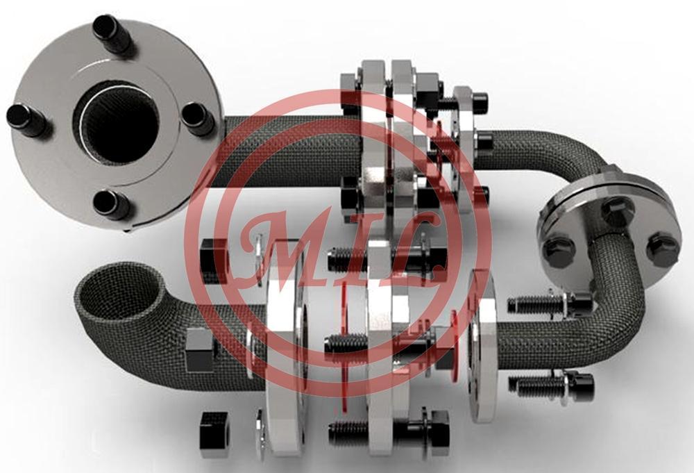 ANSI B16.5/ASTM A105
