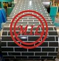 ASTM A755, ASTM A792,EN10169 PREPAINTED GALVANIZED(PPGI) Coils/Sheets