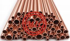 熱交換器與冷凝銅管-ASTM B111,AS 1572,EN