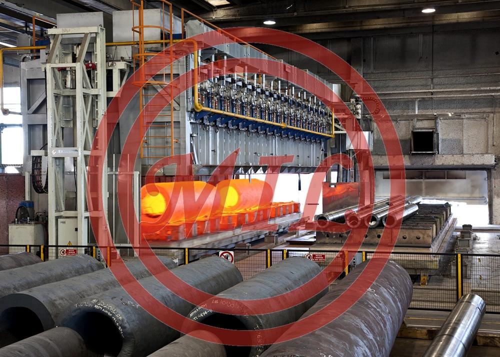 ASME SA333 GR.1 Seamless Steel Pipe