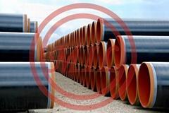 环氧/3PE/3PP防腐管