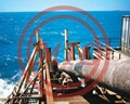 ISO 21809-5,DEP 31.40.30.30,DVGW GW 340 CONCRETE WEIGHT COATED (CWC)  PIPE