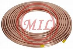 蚊香盤管-ASTM B68,ASTM B280,EN 105