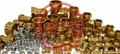 ANSI B16.15 Cast Bronze Threaded Fittings