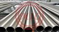 Astm B337/Asme SB337 Gr2 CP Ti Titanium Tube