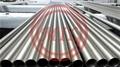 ASTM B861 Gr 9 Titanium Tube