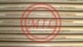 ASTM B338 Gr2 Titanium Tube for Heat Exchanger