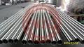 ASTM A270,ASTM A511,ASTM A778,EN 10296-2 MECHANICAL/ELECTROPOLISHED SS TUBE