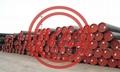 API 5L PSL1/2,ISO 3183-1/2/3,DNV OS-F101,DIN 17172 Seamless Steel Pipe