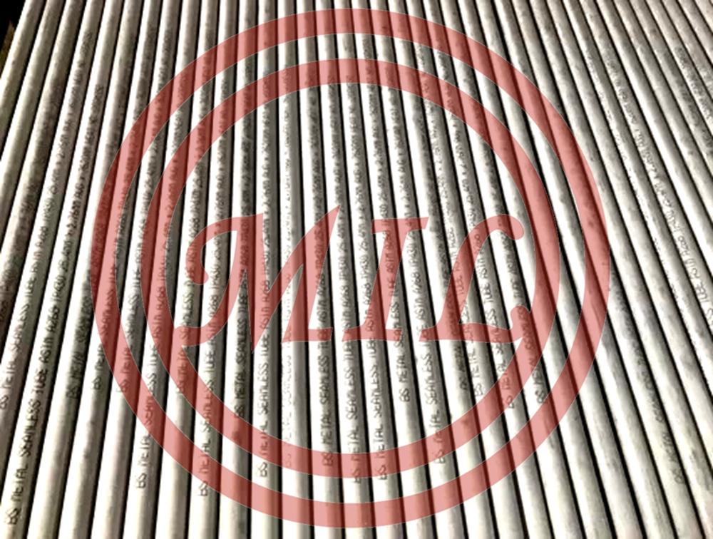 ASTM A268 TP430 Seamless Martensitic Stainless Steel Seamless Pipe