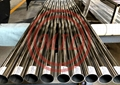 Astm A554 TP201 Stainless Steel  Pipe