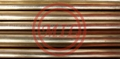 ASTM B111 C44300 Admiralty Brass Tube
