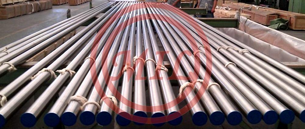 ASTM B444 / B704 / B705 Inconel 625 / EN 2.4856 / UNS NO6625 Gr1 & Gr. 2 NACE MR0175 /MR0103, 100& ET/UT/HT