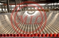 ASTM A269 TP316L Stainless Steel Tube Bright Annealed