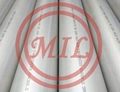 ASTM A790 UNS S32205 SEAMLESS STAINLESS STEEL PIPE