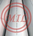 ASTM A790 2507/S32750 Stainless Steel Pipe