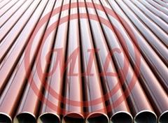 ASTM A106,ASTM A179,ASTM A192,ASTM A209,ASTM A210,ASTM A213 Boiler Tube