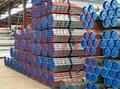 ASTM A53,BS 1387,DIN 2440,EN 10255 Black Pipe, Galvanized Pipe