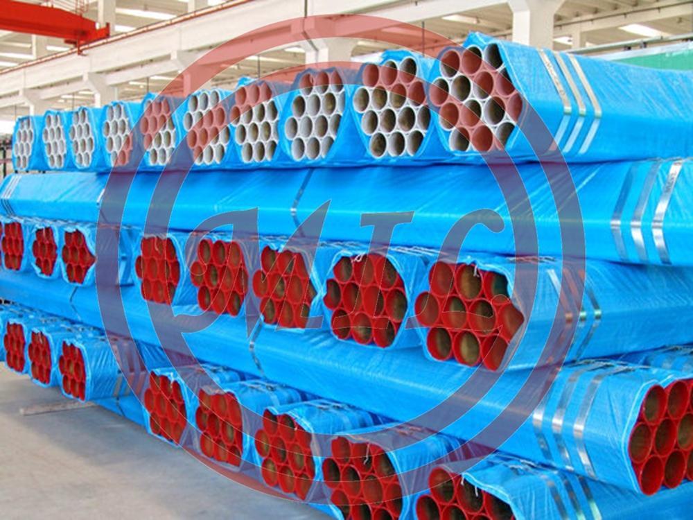 Sprinkler-Fire-Protection-Fighting-Steel-Pipe
