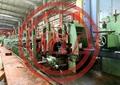 ASTM A500,ASTM A847,AS 1163,EN 10219-1/2,EN 10210-1,EN 10220,EN 10305-5 SHS/RHS