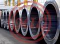 ASTM A333/ASME SA333,ASME SA334,EN 10216-4 Low Temperature Seamless Steel Pipe