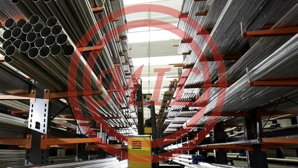 DIN 2391 St52.4 EN 10305-1 Cold Drawn Steel Tube