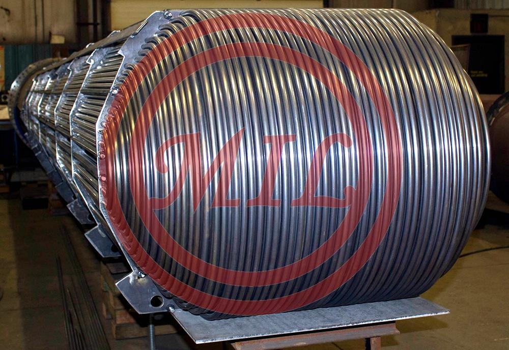 Feedwater Heater Tubebundle