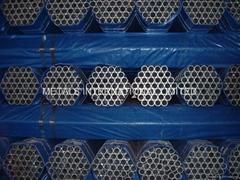 ASTM A53,DIN2440,BS1387,ASTM 135,AS1074,AS1163,EN39-Black/G.I./Scaffolding Pipe
