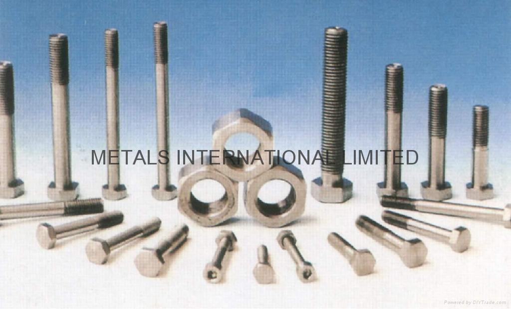 ASTM A193,ASTM A194,ASTM A320,AST-Bolts,Nuts,Screws,and studs 3