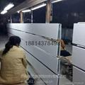 加油站新翻修吊頂鋁合金天花條形鋁扣板 2