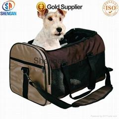 1680D pet carrier bag /