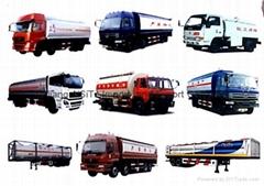 Tank Trucks