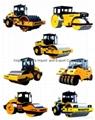 Road Roller,Bulldozer,Land Leveler