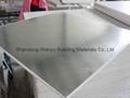 PVC gypsum ceiling tiles 2