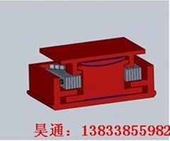 雙向滑移QZ球型鋼支座品質保証