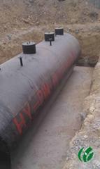 地埋式诊所污水处理设备HY-HW性价比好
