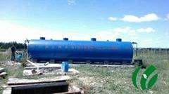 一体化养猪污水处理设备HY-AW质量硬