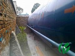 一体化氰化镀锌污水处理设备HY-EW 全自动 质好价优