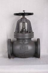 Marine Cast Iron Globe Valve F7305 5k